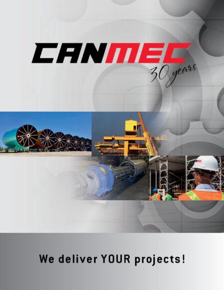 Corporate Résumé Canmec