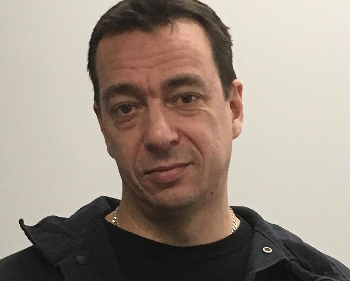 Éric Laberge